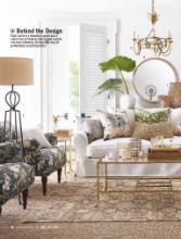 pottery barn 2018室内家具设计目录-2047054_工艺品设计杂志