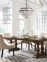 pottery barn 2018室内家具设计目录-2047179_工艺品设计杂志