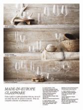 pottery barn 2018室内家具设计目录-2047178_工艺品设计杂志