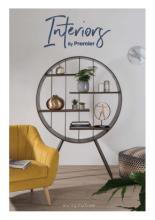 Interiors 2018家居装饰设计素材-2046689_工艺品设计杂志