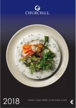 Churchill 2018年欧美室内日用陶瓷餐具设计-2070815_工艺品设计杂志