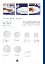 Churchill 2018年欧美室内日用陶瓷餐具设计-2070920_工艺品设计杂志