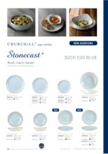 Churchill 2018年欧美室内日用陶瓷餐具设计-2071139_工艺品设计杂志