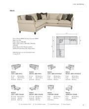 Upholstery 2018年欧美室内软装沙发家具设-2071489_工艺品设计杂志