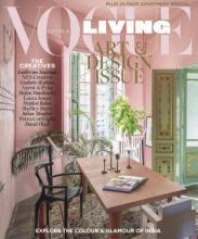 Vogue 2018年欧美室内家居设计及装饰素材。-2071582_工艺品设计杂志