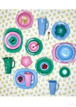 RICE 2018欧洲陶瓷设计素材-2071828_工艺品设计杂志