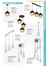 Decorative 2018年欧美室内灯饰灯具设计目-2069953_工艺品设计杂志