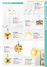 Decorative 2018年欧美室内灯饰灯具设计目-2069957_工艺品设计杂志
