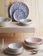 DUDSN 2018年欧美室内日用陶瓷餐具设计素材-2073624_工艺品设计杂志
