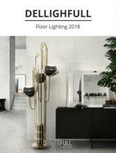 delightfull 2018年欧美室内创意灯饰灯具设-2072031_工艺品设计杂志