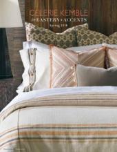 Celerie 2018年欧美室内布艺家纺设计素材-2075932_工艺品设计杂志