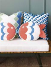 Celerie 2018年欧美室内布艺家纺设计素材-2075980_工艺品设计杂志