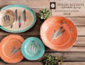 hiend 2018年欧美室内布艺家居设计素材-2076020_工艺品设计杂志