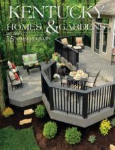 Kentucky Homes 2018年欧美室内家居及花园-2076118_工艺品设计杂志