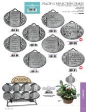 Carson 2018知名花园工艺品设计目录-2063662_工艺品设计杂志