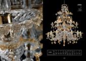 Lavai 2018年欧美室内玻璃吊灯设计素材。-2062486_工艺品设计杂志