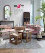 inart Furniture 2018年欧美室内家具设计目-2062939_工艺品设计杂志
