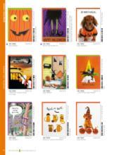Design Design 2018鬼节陶瓷设计素材-2063356_工艺品设计杂志