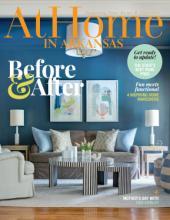 At Home 2018年欧美家装设计杂志-2065822_工艺品设计杂志