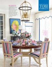 At Home 2018年欧美家装设计杂志-2065850_工艺品设计杂志
