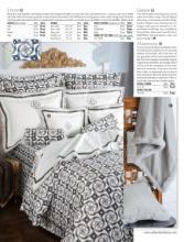 Schweitzer 2018年欧美室内布艺床上用品设-2066020_工艺品设计杂志