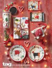 Tag 2018欧美圣诞陶瓷目录-2066033_工艺品设计杂志