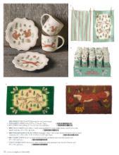 Tag 2018欧美圣诞陶瓷目录-2066068_工艺品设计杂志