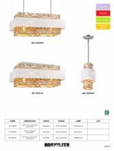maxilite 2018年现代灯饰灯具设计书籍目录-2064271_工艺品设计杂志