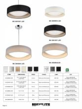 maxilite 2018年现代灯饰灯具设计书籍目录-2064274_工艺品设计杂志