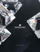 swarovski 2018灯饰设计目录-2065124_工艺品设计杂志