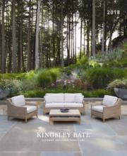 kingsley 2018年欧美花园户外家具设计目录-2068609_工艺品设计杂志