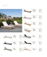 kingsley 2018年欧美花园户外家具设计目录-2068810_工艺品设计杂志