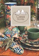 Casa 2018陶瓷摆饰-2068829_工艺品设计杂志