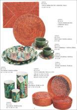 Casa 2018陶瓷摆饰-2068830_工艺品设计杂志