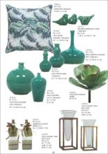 Casa 2018陶瓷摆饰-2068879_工艺品设计杂志
