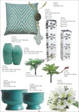 Casa 2018陶瓷摆饰-2068882_工艺品设计杂志