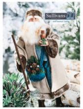 Sullivans 2018最新知名圣诞工艺品目录-2069232_工艺品设计杂志