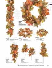 Sullivans 2018最新知名圣诞工艺品目录-2069512_工艺品设计杂志