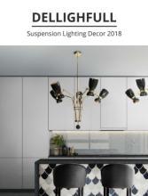 delightfull 2018年欧美室内创意灯饰灯具设-2066315_工艺品设计杂志