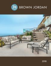 Brown_国外灯具设计