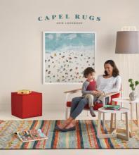 Capel Rugs_国外灯具设计