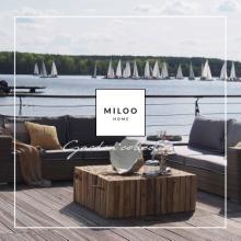 miloo_国外灯具设计