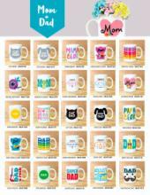 Rock flower paper 2018国外流行花纹设计目-2103225_工艺品设计杂志