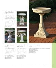Haddonstone 2018年花园手工雕像及陶瓷工艺-2103388_工艺品设计杂志