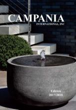 Campania_国外灯具设计