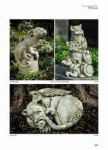 Campania 2018欧洲花园工艺品目录-2117203_工艺品设计杂志