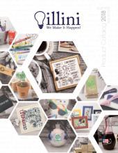 Illini_国外灯具设计