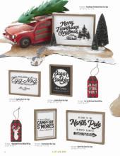 fresh 2018年欧美室内家居圣诞饰品素材。-2125429_工艺品设计杂志