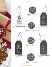 fresh 2018年欧美室内家居圣诞饰品素材。-2125436_工艺品设计杂志