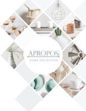APROPOS Home_国外灯具设计